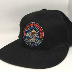 New with tags Marlboro Unlimited Hat